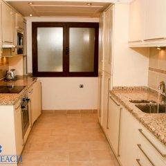 Отель Coral Beach Aparthotel 4* Улучшенные апартаменты с 2 отдельными кроватями фото 2