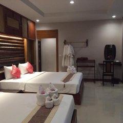 Отель Dusit Buncha Resort Koh Tao 3* Стандартный номер с 2 отдельными кроватями фото 7