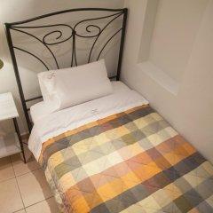 Kimon Athens Hotel Номер категории Эконом с различными типами кроватей фото 2