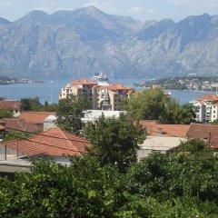 Отель Guest House Sandra балкон