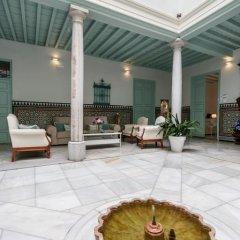 Отель Palacio Cabrera - Lillo фото 6
