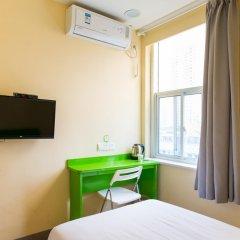 Отель Hi Inn Shenzhen Baoan Fanshen Road удобства в номере фото 2