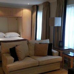 Отель Cheval Calico House Великобритания, Лондон - отзывы, цены и фото номеров - забронировать отель Cheval Calico House онлайн комната для гостей фото 3