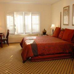 Отель The Eagle Inn 3* Улучшенный номер с различными типами кроватей