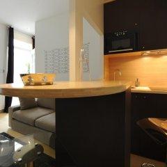 Апартаменты HELZEAR Montorgueil Marais Apartments в номере