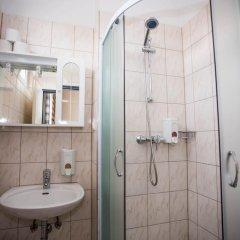 Hotel Geblergasse 3* Стандартный номер с различными типами кроватей фото 13