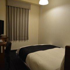 APA Hotel Kurashiki Ekimae 3* Стандартный номер с двуспальной кроватью фото 9