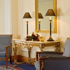 Sofia Hotel Balkan, a Luxury Collection Hotel, Sofia 5* Стандартный номер с различными типами кроватей фото 4