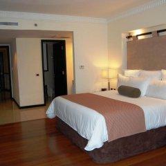Grand Tikal Futura Hotel 4* Стандартный номер с различными типами кроватей фото 8