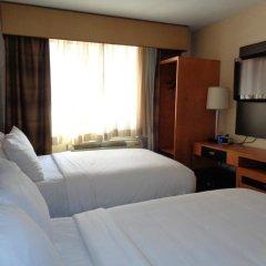 Redford Hotel 2* Стандартный номер с различными типами кроватей фото 8