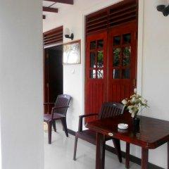 Sylvester Villa Hostel Negombo Номер категории Эконом с различными типами кроватей фото 5