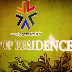 Отель K-Pop Residence Myeong Dong спа