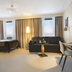 Отель Elite Stadshotellet Luleå комната для гостей фото 5