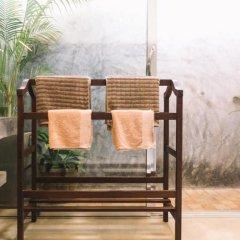 Отель Greenparrot-Villa спа фото 2