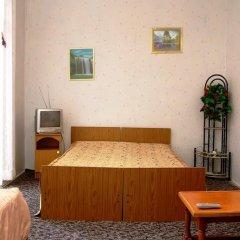 Мини-Отель Ольга Люкс разные типы кроватей фото 21