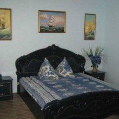 Вулик мини-отель комната для гостей фото 5