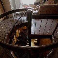 Мини-Отель Новый День Стандартный номер двуспальная кровать фото 3