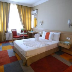 SV Business Hotel Diyarbakir 4* Стандартный номер