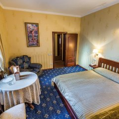 Гостевой Дом Рублевъ Улучшенный номер с различными типами кроватей фото 10