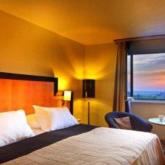 Hotel Don Giovanni Prague 4* Представительский номер с различными типами кроватей фото 5