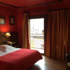 Hotel Aran La Abuela 3* Стандартный номер с двуспальной кроватью фото 8