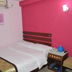 Отель Xinxiangyue Hotel Китай, Шэньчжэнь - отзывы, цены и фото номеров - забронировать отель Xinxiangyue Hotel онлайн комната для гостей фото 3