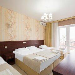 Гостиница Atrium Lux 3* Номер Делюкс с различными типами кроватей фото 8