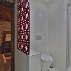 Elevres Stone House Hotel 4* Люкс повышенной комфортности с различными типами кроватей фото 8