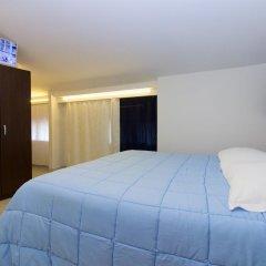 Отель Albergo Romagna 2* Улучшенный номер