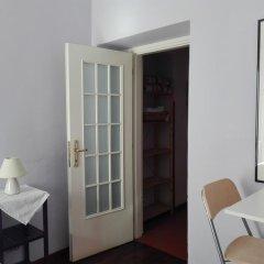 Отель B&b Al Giardino Di Alice 2* Стандартный номер фото 10