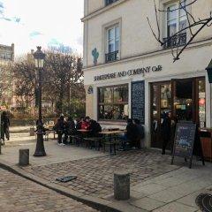 Hotel Esmeralda Париж фото 3
