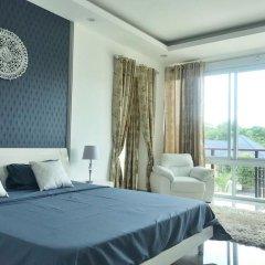 Отель Вилла Platinum Residence Park 10b комната для гостей фото 3