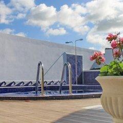 Отель Chalet Muelle Pesquero II Испания, Кониль-де-ла-Фронтера - отзывы, цены и фото номеров - забронировать отель Chalet Muelle Pesquero II онлайн приотельная территория