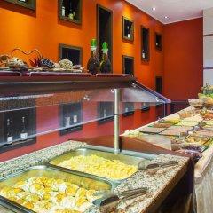 Vitosha Park Hotel питание фото 3