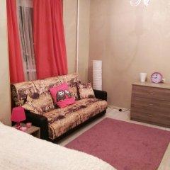 Гостиница Экодомик Лобня Улучшенный номер с различными типами кроватей фото 18