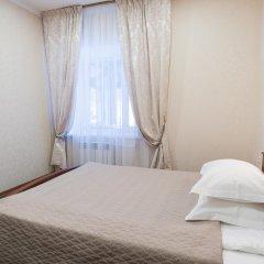 Гостиница Визит Номер Комфорт с различными типами кроватей