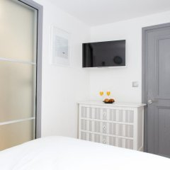 Апартаменты Private Apartment - Tuileries - Louvre удобства в номере