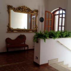 Отель Il Glicine di Carmen Фонди интерьер отеля фото 2