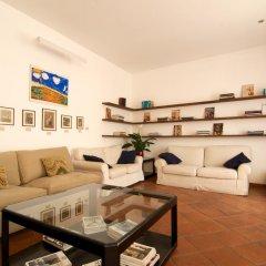 Отель The Pantheon Apartment Италия, Рим - отзывы, цены и фото номеров - забронировать отель The Pantheon Apartment онлайн интерьер отеля