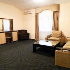 Гостиница Островок Люкс разные типы кроватей фото 2