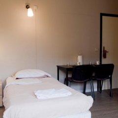 Отель Budget Flats Brussels 2* Студия с 2 отдельными кроватями фото 5
