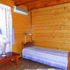 Гостиница Отельно-оздоровительный комплекс Скольмо 3* Стандартный номер разные типы кроватей фото 34