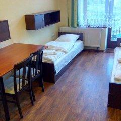 Отель Noctis Zakopane Студия с различными типами кроватей фото 6