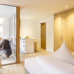 Hotel Schwarzer Widder Силандро комната для гостей фото 2