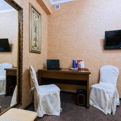 Мини-Отель Вивьен Стандартный номер с различными типами кроватей фото 2