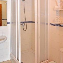 Отель Hostal El Arco Стандартный номер с двуспальной кроватью фото 18