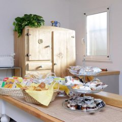 Отель Li Rioni Bed & Breakfast Рим питание фото 2