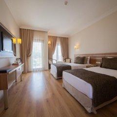 Hotel Greenland – All Inclusive 4* Номер Делюкс с различными типами кроватей фото 5