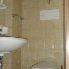 Отель L&V Италия, Римини - отзывы, цены и фото номеров - забронировать отель L&V онлайн ванная фото 2