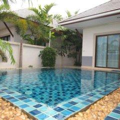 Отель Baan Dusit View 178/92 бассейн фото 2